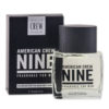 American Crew – NINE Fragrance