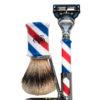 Omega Raksett Barber